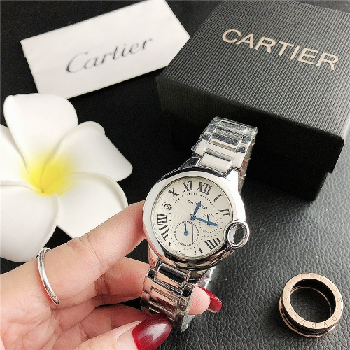 CARTIE*R Watch-118