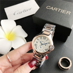 CARTIE*R Watch-117
