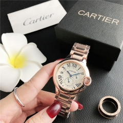 CARTIE*R Watch-115