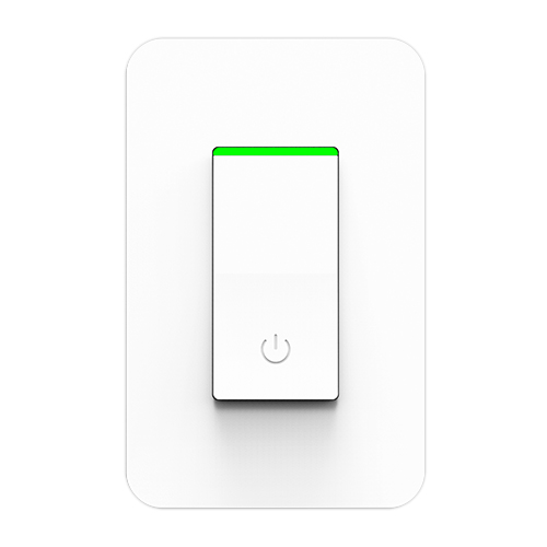 KS-602K US Smart Light Switch Factory
