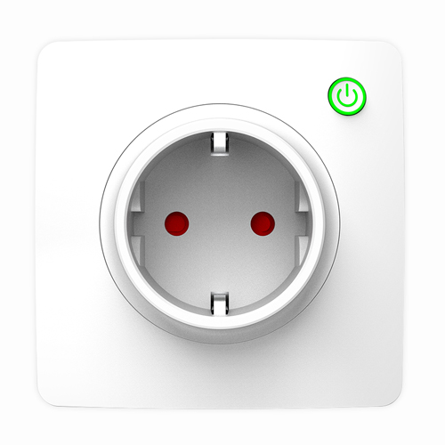 KS-621 EUR 80*80 Style Smart Wall Socket