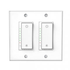 KS-7012 US Smart Lights Switch Dimmer