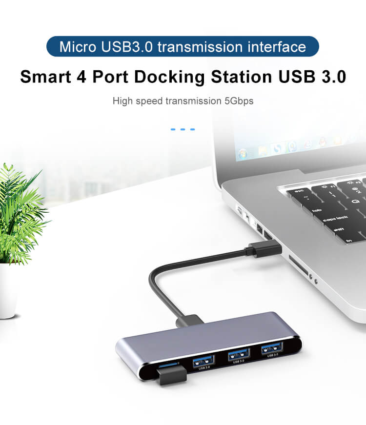 wifi usb port expander