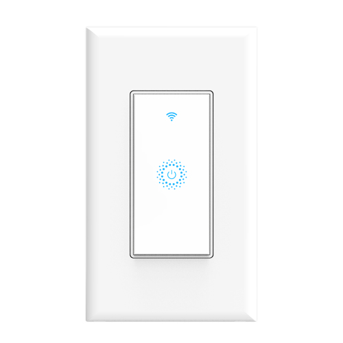 KS-602Z Zigbee Smart Light Switch