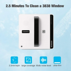 WIN660 Window Cleaning Robot