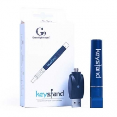 KeyStand cbd 510 vape pen battery