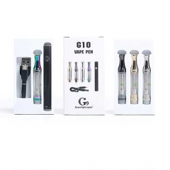 G10 Suits CBD Oil Cartridge Vape Pen