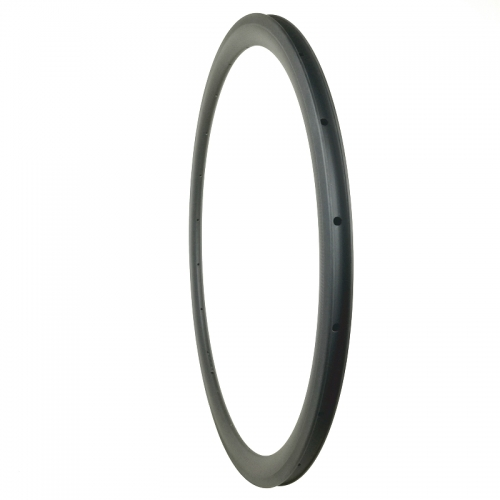 [CB24RC38] Basalt Carbon Road Bike 38mm Depth 700C Carbon Rim Clincher bike rims