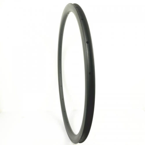 [CB26RC38] Carbonbeam Carbon Road Bike 38mm Depth 700C Carbon Rim Clincher bike rims