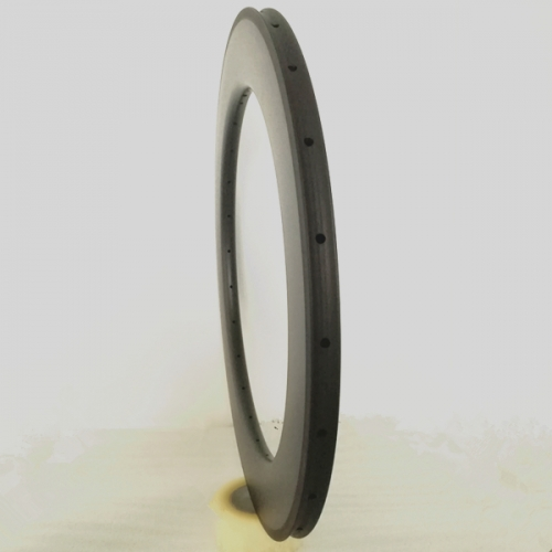 [CB25RT90] Carbon Road Bike 90mm Depth 700C Carbon Rim Tubular bike rims