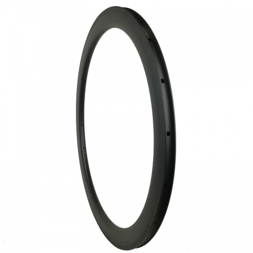 [CB26RC50] Basalt Carbon Road Bike 50mm Depth 700C Carbon Rim Clincher bike rims