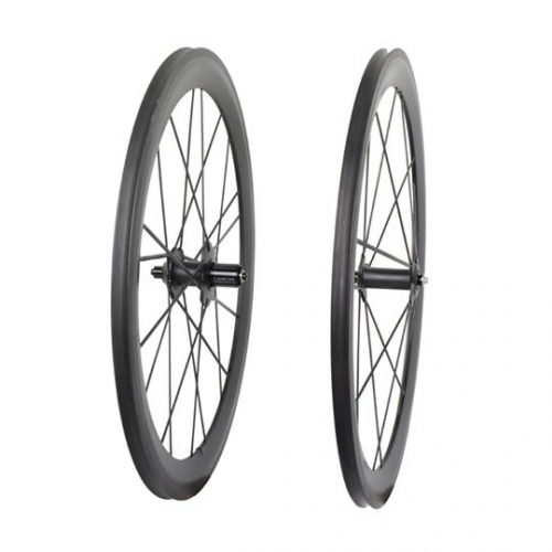 [CBRT50mm+55mm] only 500g Full carbon T700 road and track wheelset 700C Tubular road bicycle wheels 50mm and 55m carbon wheels