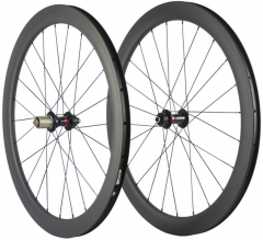 U shape wide 26mm Cyclocross Disc Brake 35mm 38mm 45mm 50mm 55mm 60mm 90mm 700C Carbon Road Bike Disc wheelset Clincher/Tubular/Tubeless  bicycle whee