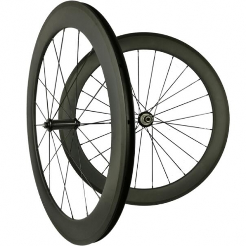 Build Your Own Carbon wheels Road Bike 700C 30mm 35mm 38mm 40mm 45mm 50mm 55mm 60mm 80mm 88mm Carbon Clincher/Tubular/Tubeless bicycle wheels