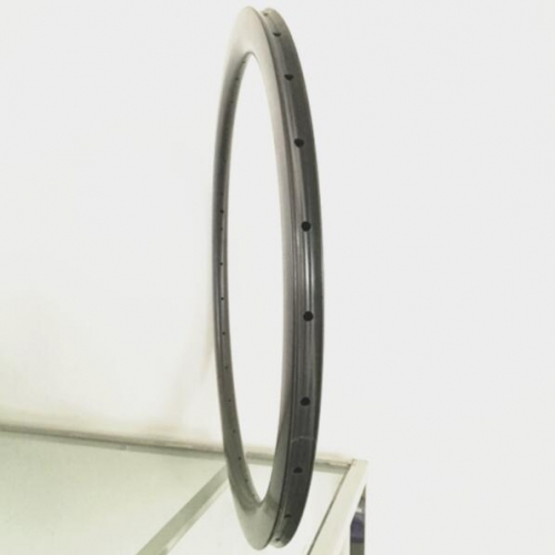 [CB23RT50-650C] Carbon Road Bike 50mm Depth 650C Carbon Rim Tubular bike rims