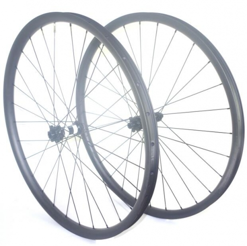 Carbonbeam 35mm width 25mm depth internal 30mm DT240S DT350S Carbon Mountain Bike 29er Carbon wheels Hookless Tubeless bicycle mtb wheelset