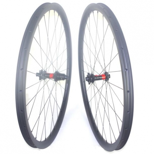 DT240S shiman 12S Super Light  XC Carbon Mountain Bike 29er Carbon mtb wheels Tubeless bicycle 29er mtb wheelset