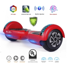 Hovsco HY-A02 Two-wheel Hoverboard  Self Balancing Electric Scooter 6.5 Inch