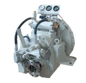 2017 New Design Advance Marine Gearbox HCA138(7 Down Angle)