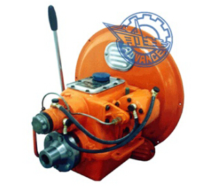 High Efficiency Marine Reduction Transmission Gearbox for boat