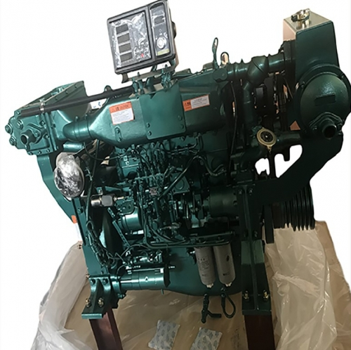 WD415 150hp moteur ship CE certificate engine good quality China marine engine for boat