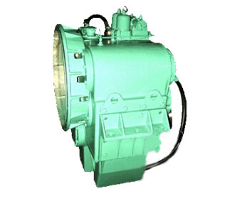 Bulk Ship Marine Gearbox Transmission HCT400A-1