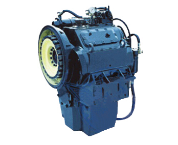 Marine Motor Boat Ship Small Gearbox T300/1