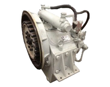 880Nm ratio 3:1 to 6:1 Advance Marine Tansmission Gearbox HC201