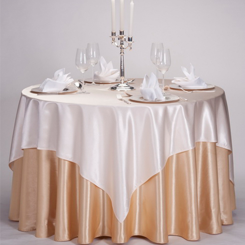 underlay table cloth