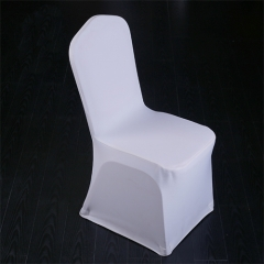 Plain Spandex Chair Cover for Intercontinental in FEIBIXUAN