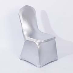 glitter spandex chair cover in FEIBIXUAN