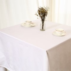 100% cotton table cloth in FEIBIXUAN