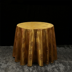 sunflower table cloth in FeiBiXuan