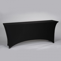 spandex table cover in FeiBi Xuan
