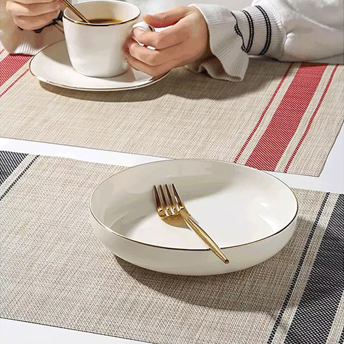 dining placemat