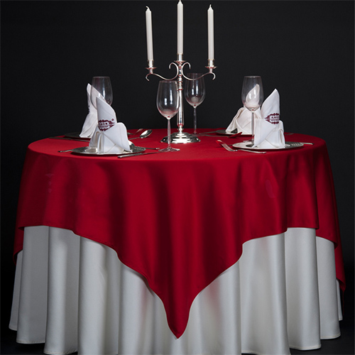 cotton feel table cloth