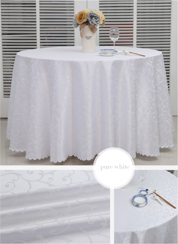 cloth table
