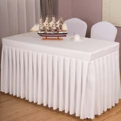 One-piece table cloth in Feibixuan
