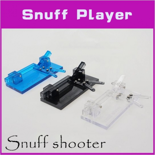 ROCOCO SNUFF PLAYER, SHOOTER,MACHINE