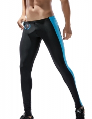 Tauwell Mens Sports Compression Tights Leggings