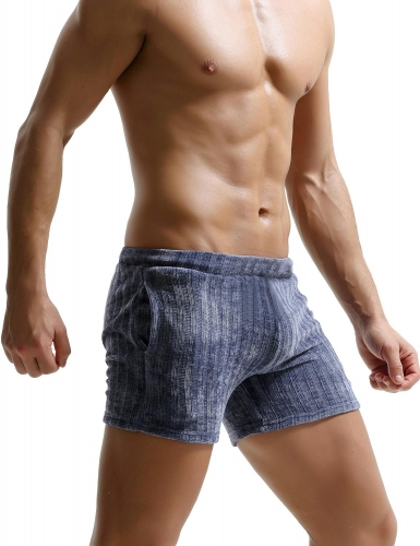 Mens Lounge Trunks Shorts