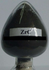 Zirconium Carbide ZrC Powder CAS 12070-14-3