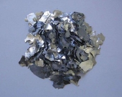99.95% chromium chip chromium sheet chromium flake