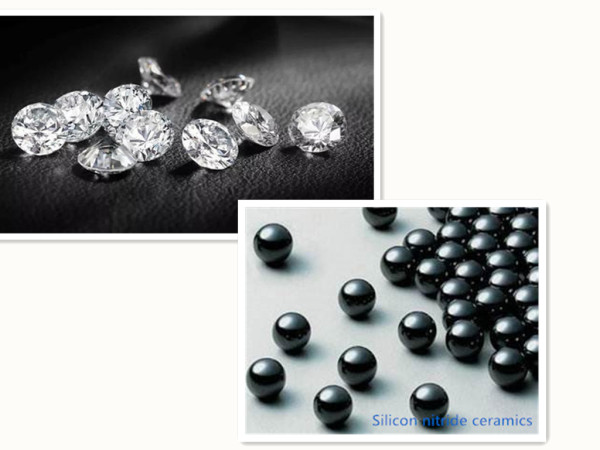 Is Si3N4 Ceramic Harder Than Diamond