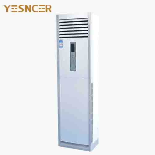 Floor standing water air conditioning fan coil unit for home