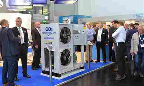 Indonesia International Refrigeration and Air Conditioning Cold Chain Exhibition 2020
