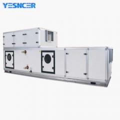 Medical Purified Air Conditioning Air Handling Unit