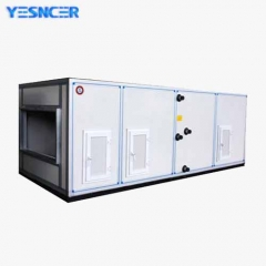Combined air handling unit Clean room purification central air conditioning system