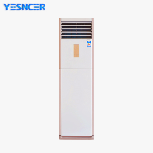 Floor standing water air conditioning fan coil unit radiator for home
