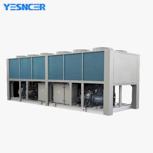 Air Cool Screw Chiller